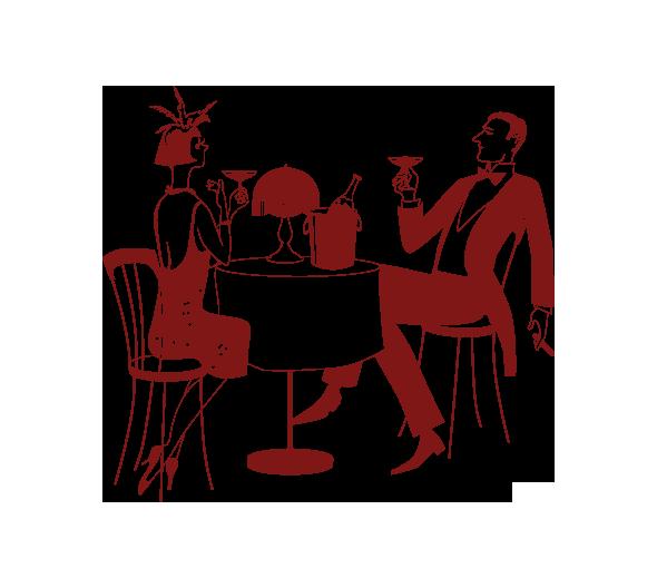 Le Salon des Indépendants - Restaurant Cannes